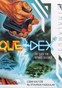Обложка Quedex