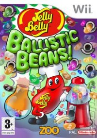 Обложка Jelly Belly Ballistic Beans