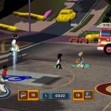 Скриншот Backyard Basketball 2007
