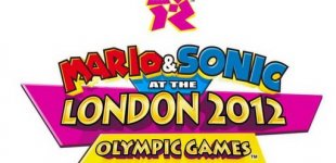 Mario & Sonic at the London 2012 Olympic Games. Видео #7