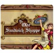 Обложка Ye Old Sandwich Shoppe