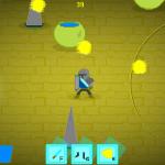 Скриншот Abandoned Knight – Изображение 1