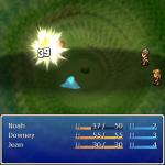 Скриншот Eternal Eden – Изображение 11
