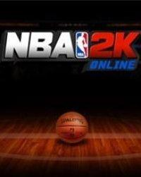 Обложка NBA 2K Online