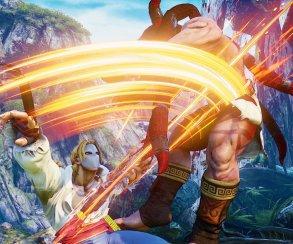 Вега в Street Fighter 5