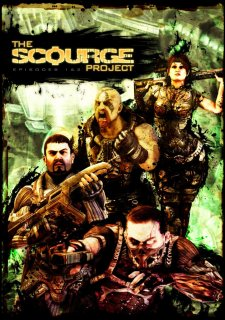 The Scourge Project: Episodes 1 and 2