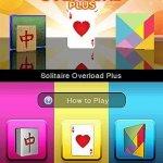 Скриншот Solitaire Overload Plus – Изображение 2
