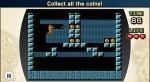 Самус из Metroid собирает монетки на снимках из NES Remix 2 - Изображение 1