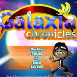 Скриншот Galaxia Chronicles