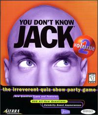 Обложка You Don't Know Jack Vol. 2