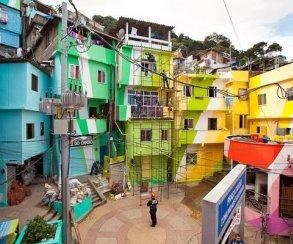 Дополнение для Rainbow Six: Siege позволит разнести бразильскую фавелу