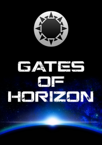 Обложка Gates of Horizon