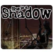 Обложка She is a Shadow