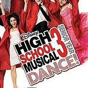 Обложка High School Musical 3: Senior Year Dance