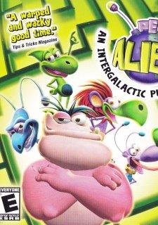 Pet Alien: An Intergalactic Puzzlepalooza