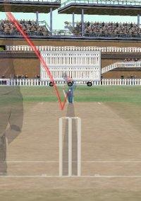 Обложка International Cricket Captain 3