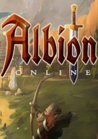 Обложка Albion Online