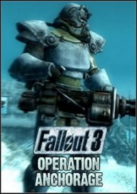 Обложка Fallout 3: Operation Anchorage