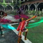 Скриншот OneChanbara: Bikini Zombie Slayers – Изображение 6