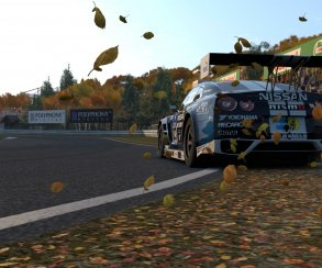 Gran Turismo 6 официально анонсирован