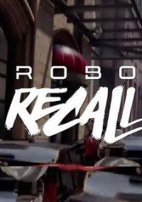 Обложка Robo Recall