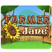 Обложка Farmer Jane