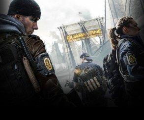 Ubisoft ничему не учится: в The Division снова пропадают агенты