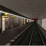 Скриншот World of Subways Vol. 2: U7 - Berlin – Изображение 7