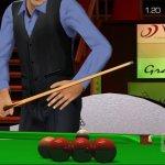 Скриншот World Snooker Championship 2005 – Изображение 44