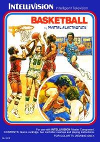 Обложка Basketball