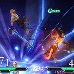 Скриншот Dissidia 012[duodecim] Final Fantasy – Изображение 139