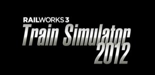Railworks 3: Train Simulator 2012. Видео #1