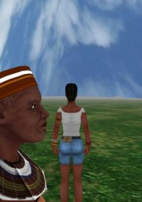 Обложка Adventures of Nyangi