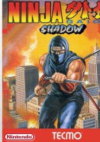 Обложка Ninja Gaiden Shadow