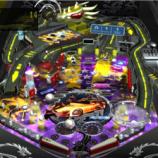 Скриншот Pinball FX