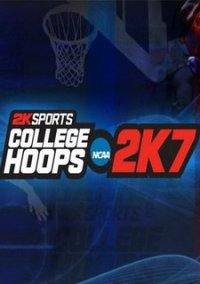 Обложка College Hoops 2K7