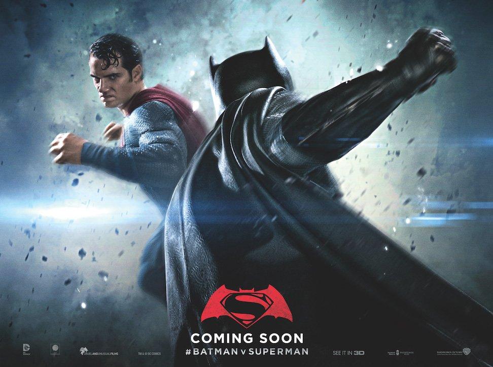 У «Бэтмена против Супермена» будет версия с рейтингом R - Изображение 1