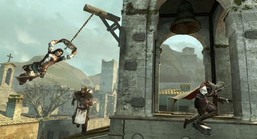 Прохождение Assassin's Creed: Братство Крови - Изображение 9