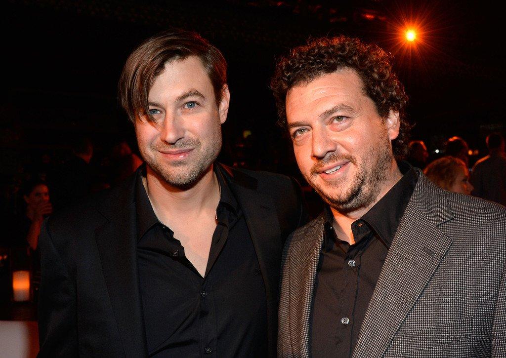 HBO заказал комедию о завучах с Дэнни Макбрайдом - Изображение 1