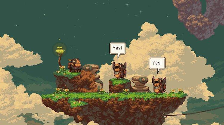 Инди-игра Owlboy собрала заоблачные оценки критиков. - Изображение 2