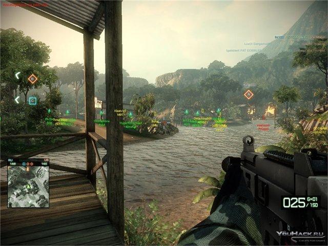 Battlefield 3. История клана AIM, продолжение: интервью с бывшим участником команды - Изображение 1