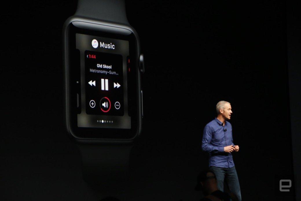 Apple рассказывает обобновленных Apple Watch иоPokemon GOдля них - Изображение 1