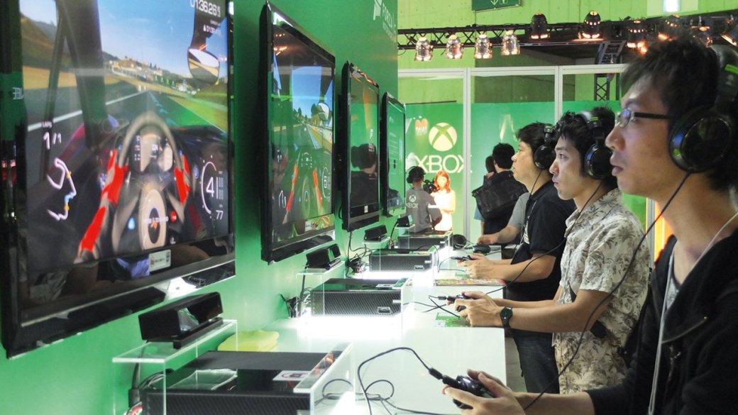 Японцы купили 3 тыс. Xbox One за вторую неделю. - Изображение 1
