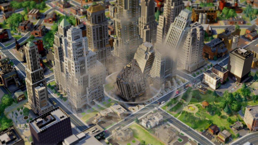 Эволюция Катастрофы От первой до последней SimCity. - Изображение 10