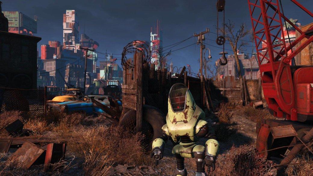 Bethesda огласила системные требования PC-версии Fallout 4 - Изображение 1