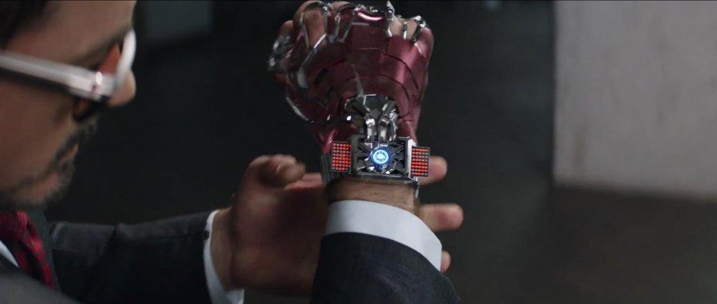 Рецензия на «Первый мститель: Противостояние» - Изображение 7