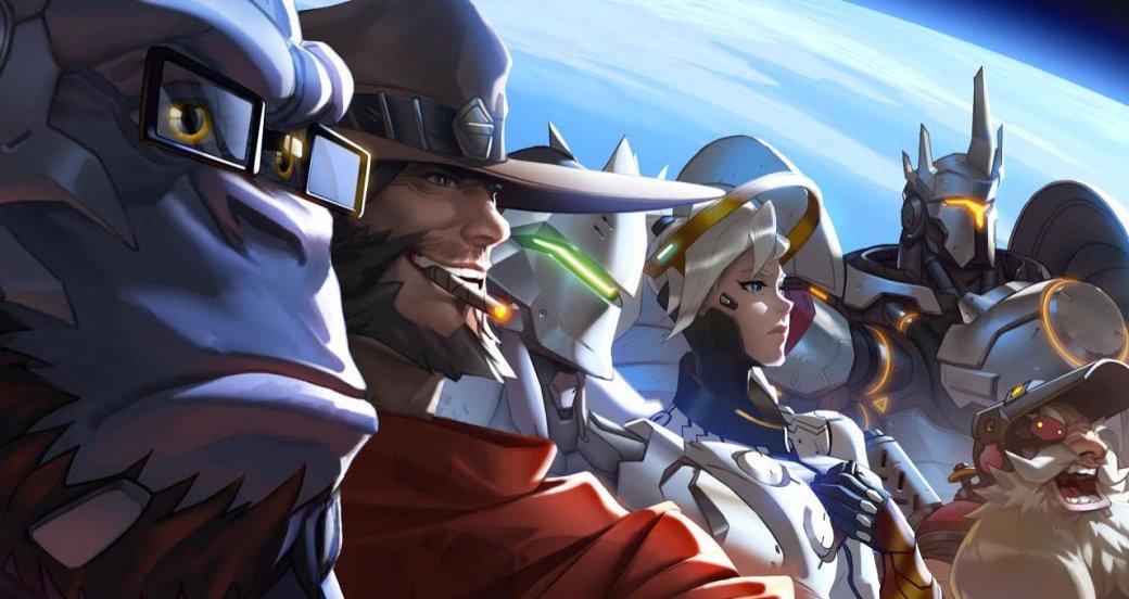 Blizzard убрала из Overwatch экран со счетом и статистикой матча - Изображение 1