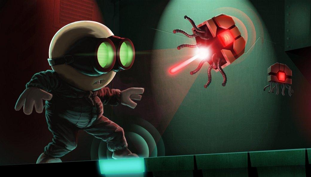 Продолжение Stealth Inc. оказалось эксклюзивным для Wii U  - Изображение 1