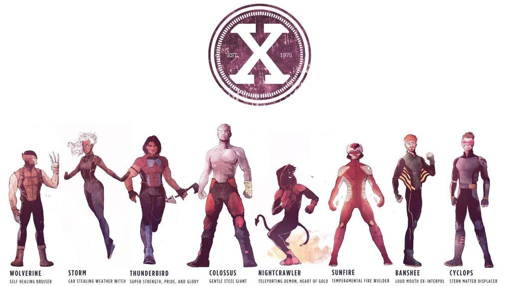 Как начать читать комиксы Людей Икс, часть 2: классика - Изображение 1