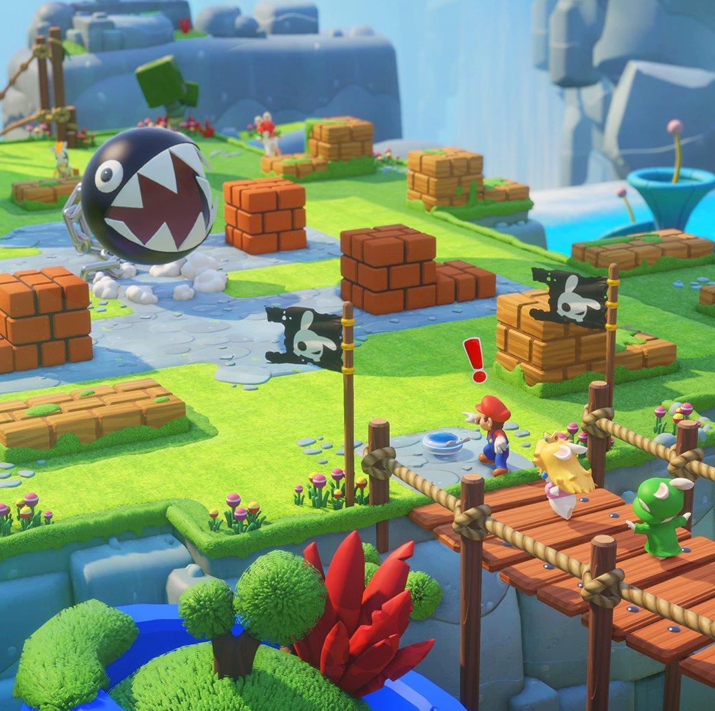 Подробно о главных играх с конференции Ubisoft на выставке E3 2017. - Изображение 5